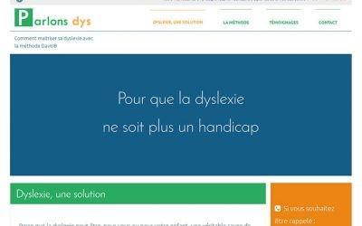 Une solution pour la dyslexie