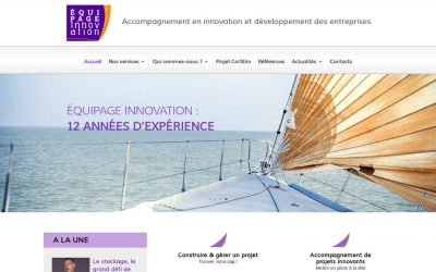Equipage Innovation